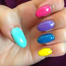 anybody can do anything especially lillian manicures of the month