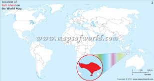 togo location on world map where is bali location of bali on world map