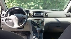 toyota corolla sedan 2003 2003 toyota corolla ce 4dr sedan in yakima wa brown boys