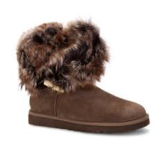 womens ugg boots ellee ugg meadow chocolate womens boot sheepskinshoes com