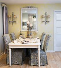 trendy colour duo 20 dining rooms that serve up gray and yellow standard yellow and gray dining room with custom chairs that steal the show design