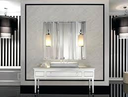 White Vanity Mirror With Lights Vanities Floating Starlet Lighted Vanity Mirror Wall Hanging