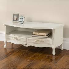 antique white tv cabinet the best french style tv cabinets