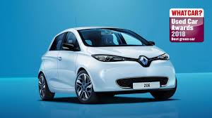 renault zoe 2018 used renault zoe latest offers renault uk