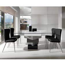 table de cuisine en verre pas cher deco cuisine pour table salle a manger verre blanc idee deco