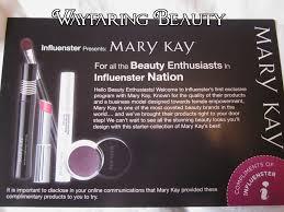 mary kay wayfaring beauty