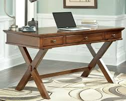 Office Desks Wood Home Design Ideas Rustic Home Office Desk Workstation White