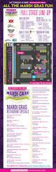 san diego mardi gras 2018 gaslamp quarter parade u0026 celebration