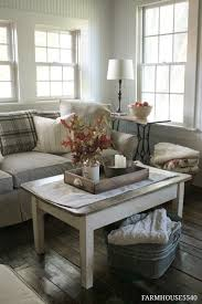 What To Put On End Tables In Living Room by Farmhouse 5540 October 2014
