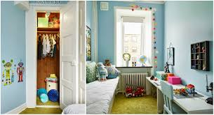 Children S Room Interior Images Beautiful Apartment With A Cozy Children U0027s Room In The