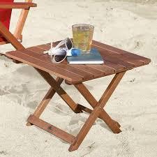 Mini Folding Table Beach Table Highlands Folding Table Large Portable Beach Table