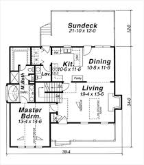 Cape Cod House Plans With First Floor Master Bedroom Cape Cod House Plan With 3 Bedrooms And 2 5 Baths Plan 6355