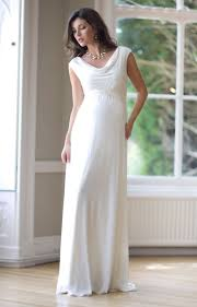 wedding dresses maternity liberty maternity wedding gown ivory maternity wedding dresses