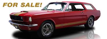 65 Mustang Interior Parts Rare Find Buy A 1965 Mustang U2026station Wagon Mustang News Blog