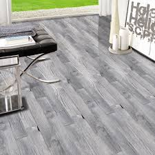 Roll Of Laminate Flooring A Roll Of Decorative Wood Grain Floor Sticker Smoky Gray In Wall