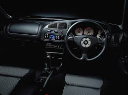 mitsubishi evo interior 2016 mitsubishi lancer evolution through the years autoevolution