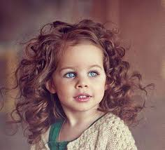curly hairstyles for two year olds best 25 toddler girls hairstyles ideas on pinterest toddler