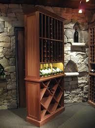 kessick wine cellars freestanding wine storage furniture wine rack