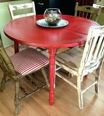 Distressed Pedestal Dining Table Beautiful Distressed Pedestal Dining Table Decor Distressed