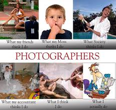 Meme What - meme what photographers actually do