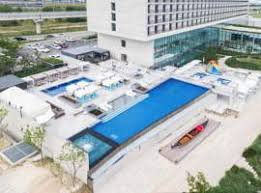 hotels and accommodation near incheon airport