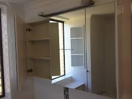 bathroom cabinet with shaving mirror bathroom shaving cabinet