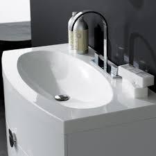 double sink wall hung vanity unit wall hanging bathroom storage 600mm sink vanity unit floating