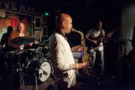Ballard Zulu Winter Jazzfest 2014 Tips Of The Iceberg Public Radio Tulsa