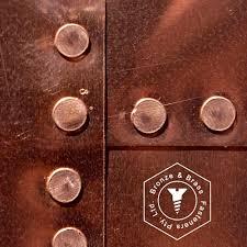 bronze u0026 brass fasteners new zealand products