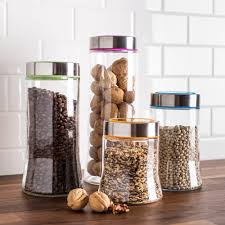 100 clear canisters kitchen kitchen 20 kitchen storage