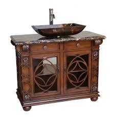 Rustic Bathroom Vanities For Vessel Sinks Bathroom Vessel Sink Vanities Best 25 Vessel Sink Vanity Ideas On
