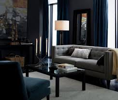 gray and burgundy living room room inspiration home decorating ideas crate and barrel