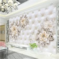Girls Bedroom Wall Murals 3d Wallpaper Picture More Detailed Picture About Custom 3d