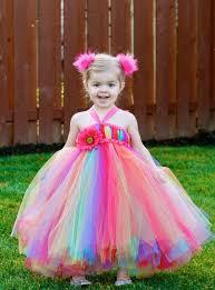 colorful dress unique dresses kid