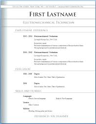 Free Resume Template Australia by This Is Layout For Resume Free Beautiful Resume Templates To