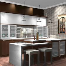 how to design kitchen island how to design a glass kitchen design perfectly kitchen planner