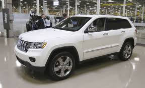 police jeep grand cherokee buying used avoid the troublesome albeit award winning 2011 13