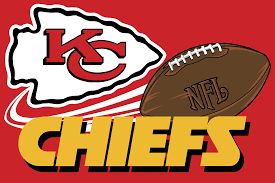 kansas city chiefs logo wallpaper pixelstalk net