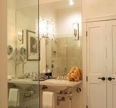 houzz bathroom mirrors picturesque design ideas mirrored bathroom