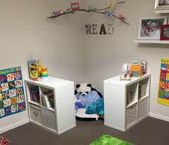 kinderzimmer ikea reading nook using ikea kallax shelves room