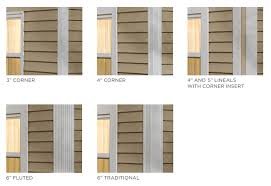 Vinyl Door Trim Exterior Trim Learn How To Pull It All Together