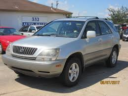 lexus used car dealership lexus rx 300 332 auto sales used car dealer332 auto sales