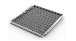 visio data center floor plan airflow panels u0026 controls tate kingspan usa