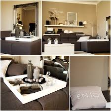 Wohnzimmer Deko Mintgr Awesome Elegante Deko Wohnzimmer Contemporary House Design Ideas