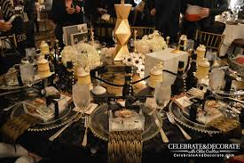 amazing hollywood tablescapes from bash conference celebrate