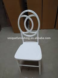 Used Wedding Chair Covers Dining Room Great Sale White Wood Phoenix Chairwedding