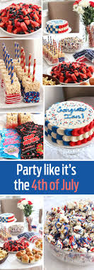 party themes july 2112 best patriotic party ideas images on pinterest fourth of