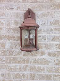 How To Install A Wall Sconce How To Convert Your Outdoor Light Into A Sunset To Sunrise On