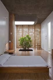 Best Japanese House Design And Interiors Images On Pinterest - Japanese house interior design
