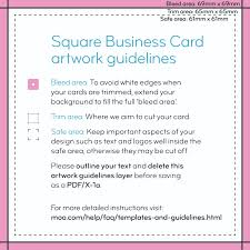 Online Business Card Maker Free Printable Business Cards Order Custom Business Cards Online Moo
